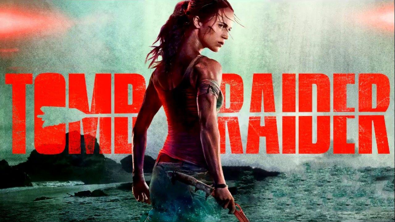 2wei Survivor 1 Hour Tomb Raider 2018 Trailer 2 Music Tomb