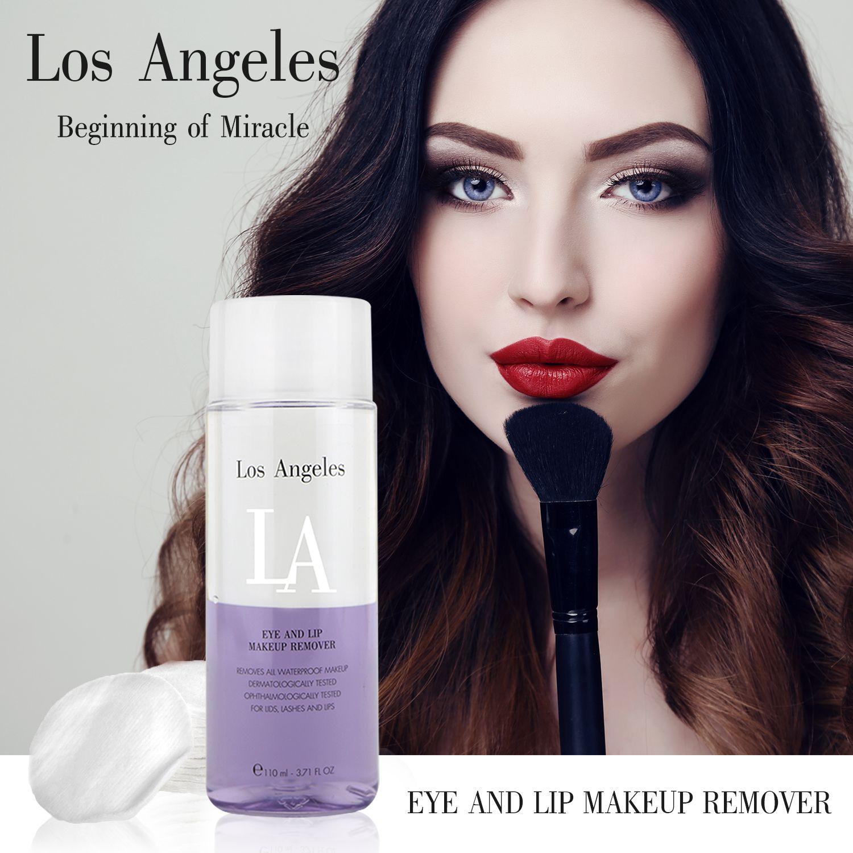 Best USA Brand Eye and Lip Makeup Remover มาสคาร่า, แต่ง