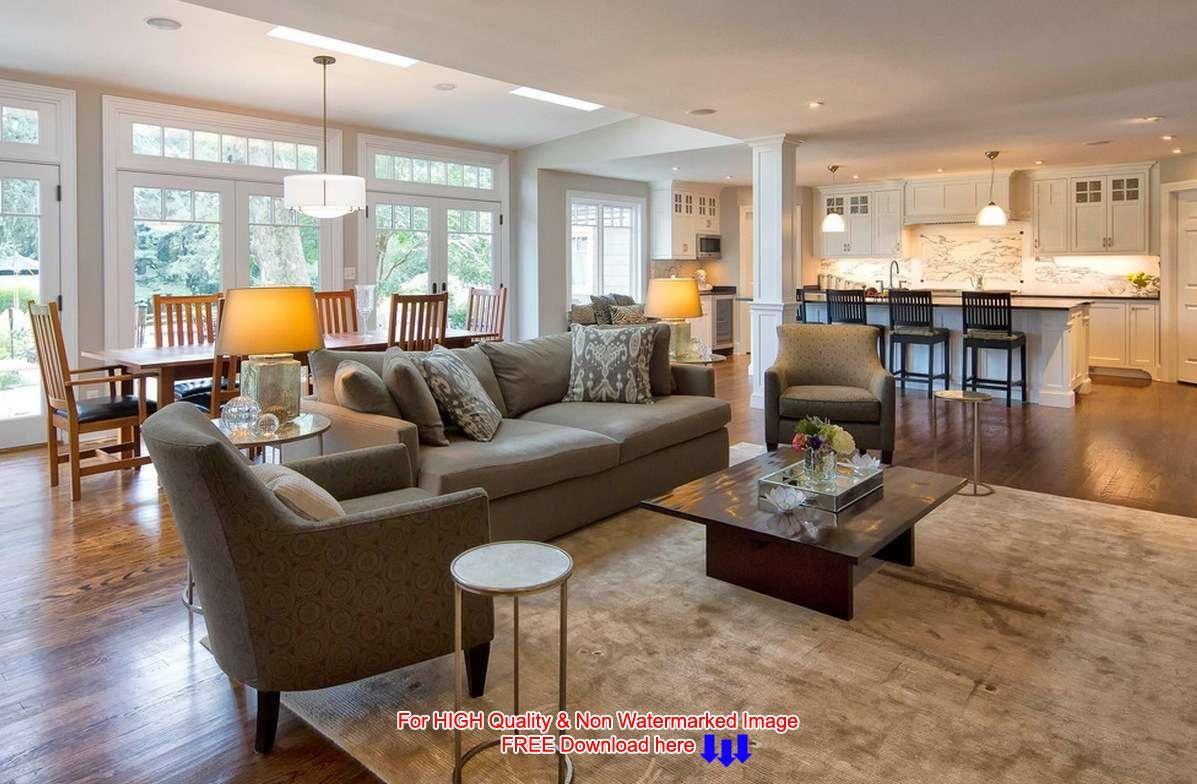 Open Floor Plans Classic Bedroom Minimalist A