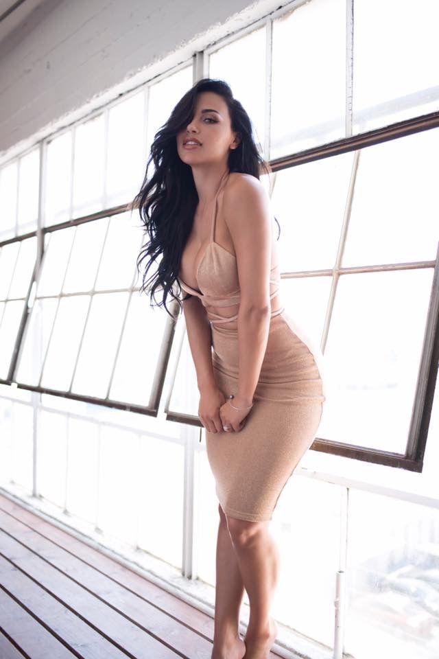 Anna Cheri