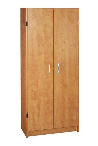 Closetmaid Pantry Cabinet Alder Closetmaid Http Www Amazon Com Dp B002ipg48m Ref Cm Sw R Pi Dp Pn Pantry Storage Cabinet Pantry Cabinet Tall Cabinet Storage