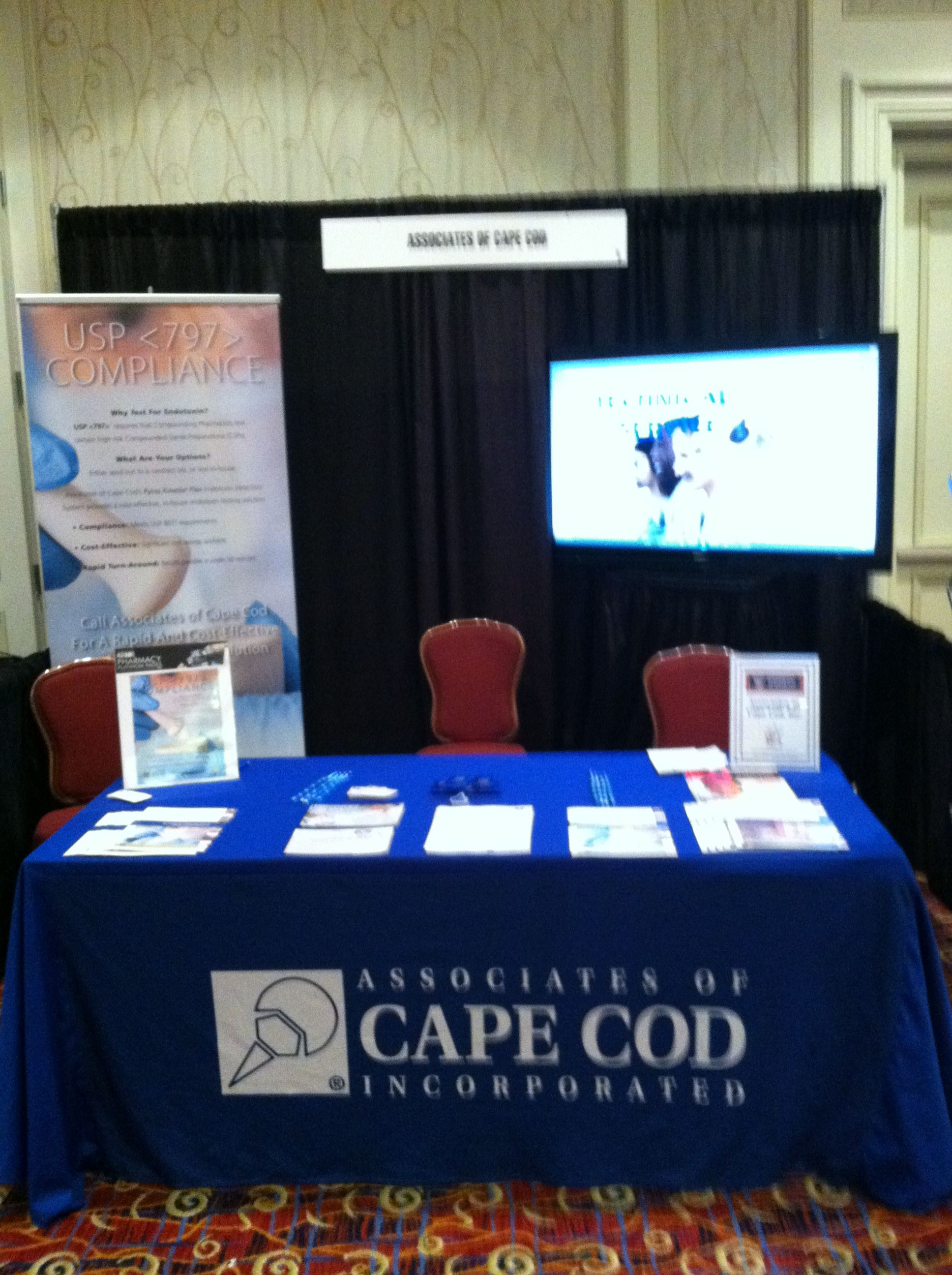Associates of cape cod iacps 19th annual compounders on