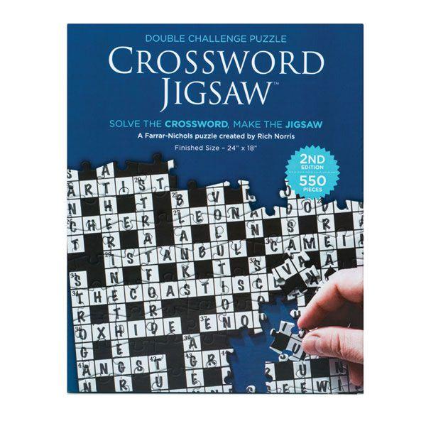 2019 Crossword Jigsaw Puzzle Puzzle Jigsaw Puzzles Jigsaw