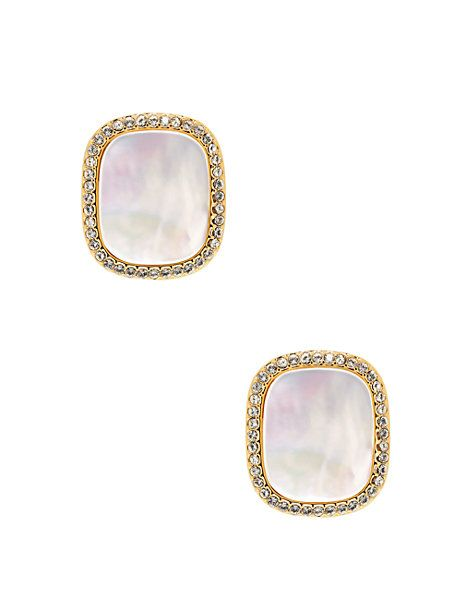 madison ave. collection empire pave studs