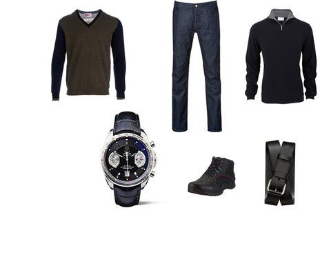 ShopStyle: My Look by your image