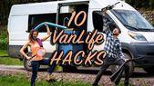 Photo of VAN LIFE HACKS | 10 things you must know #Hacks #Life #Van #van life aesthetic #…
