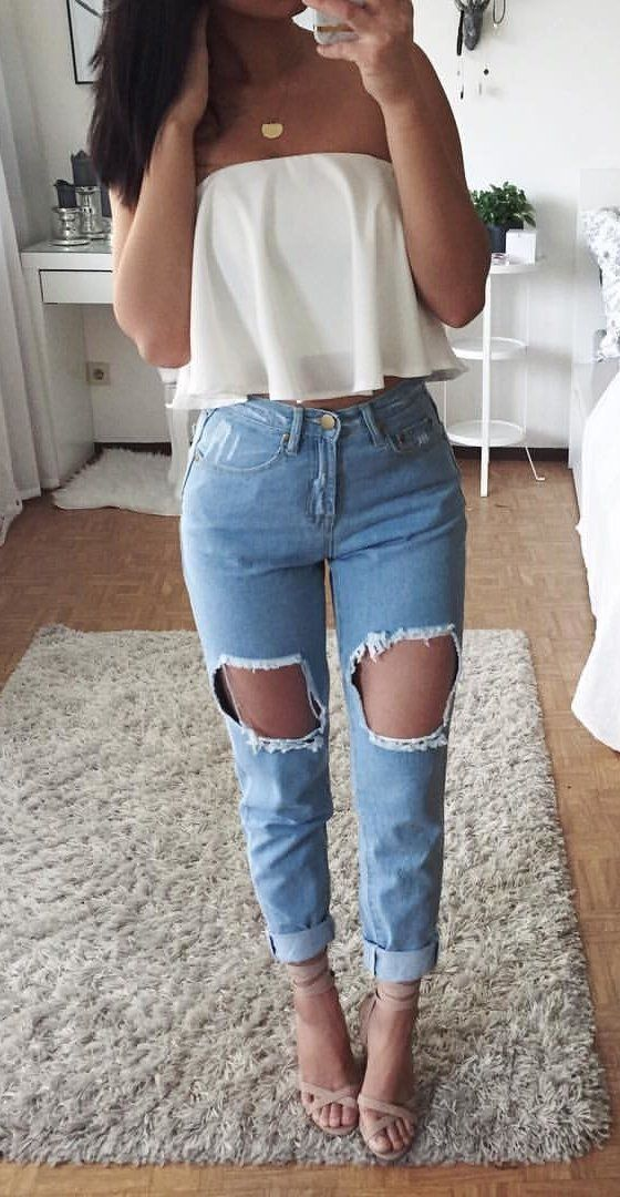 40+ Flawless Summer Outfits You Should Already Own | Style ...
