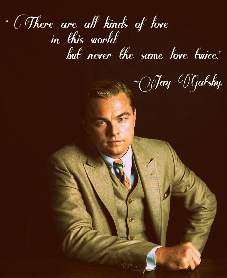 Jay Gatsby Quotes Great gatsby movie quotes   Bing Images | The Great Gatsby  Jay Gatsby Quotes