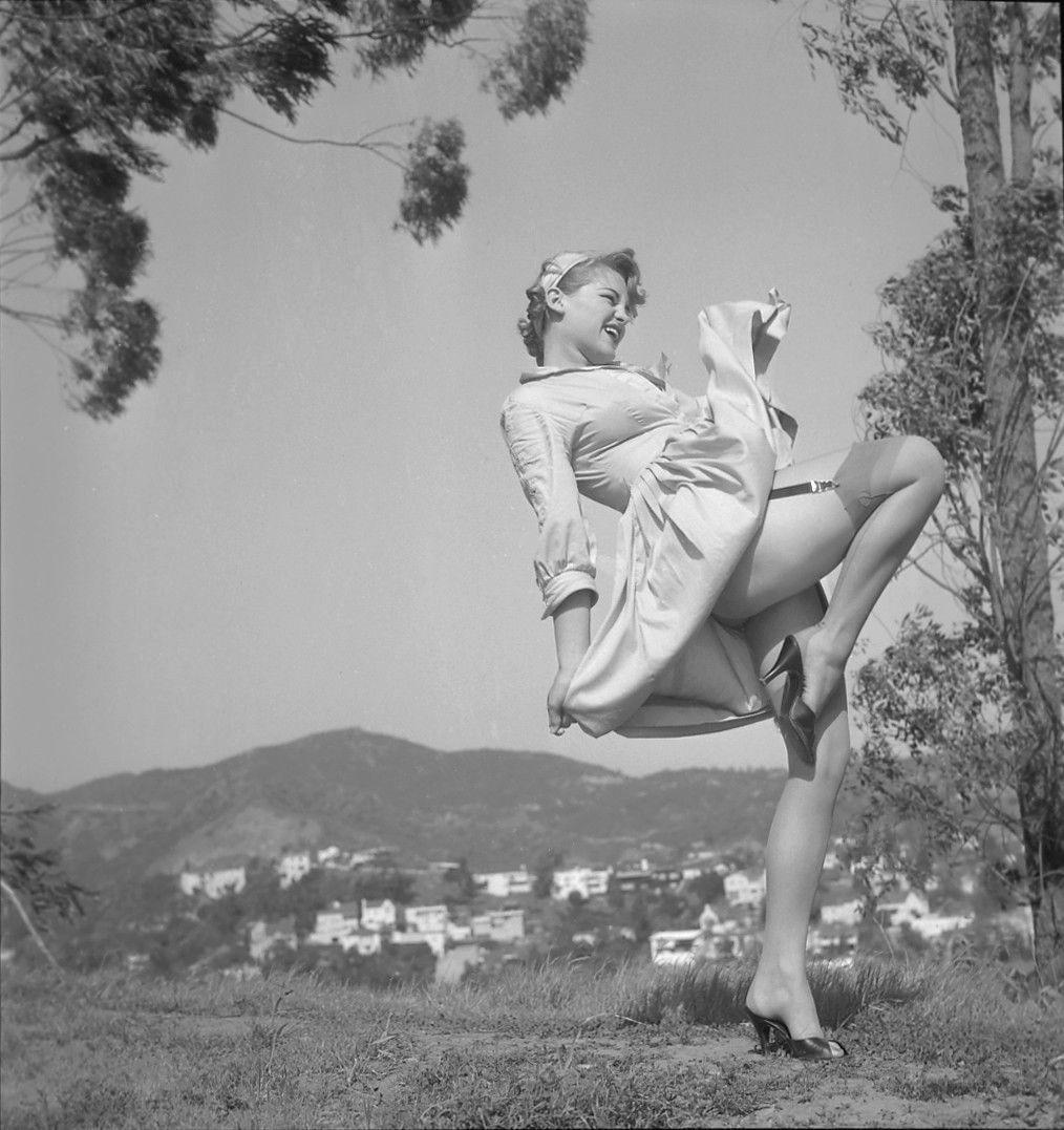 "retrogirly: ""Ann Peters ""   Just plain....WOW!   Pinterest   Ann ..."