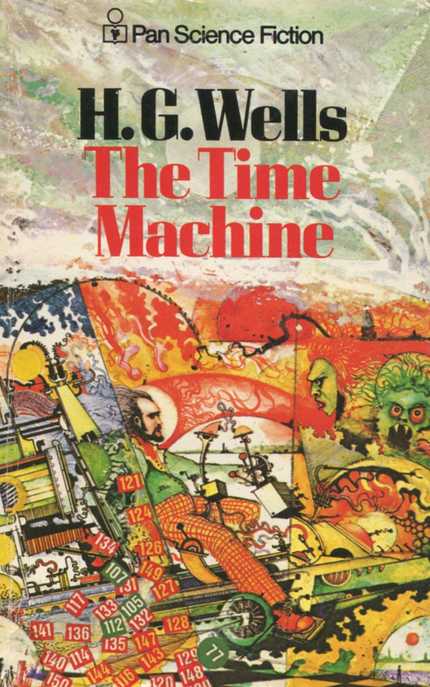 hg wells time machine