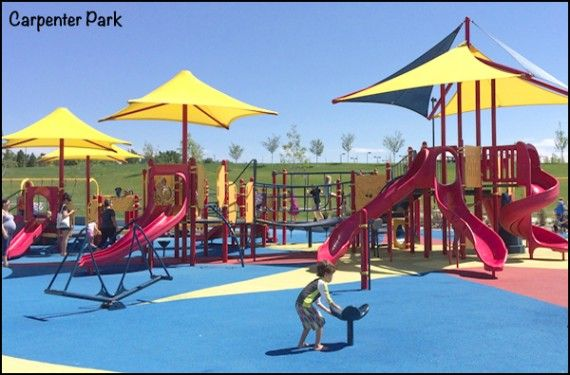 Top 5 Playgrounds In Metro Denver From The Author Of The Guidebook Denver Playgrounds And Parks Colorado Activities Colorado Adventures Denver Vacation