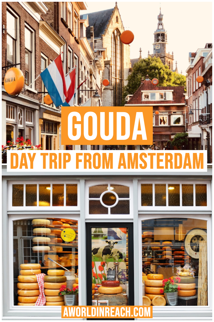Photo of The Best Day Trips from Amsterdam – Recommended by Travelers! • a world in reach