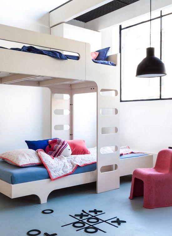 Rafa kids for Muebles infantiles camas