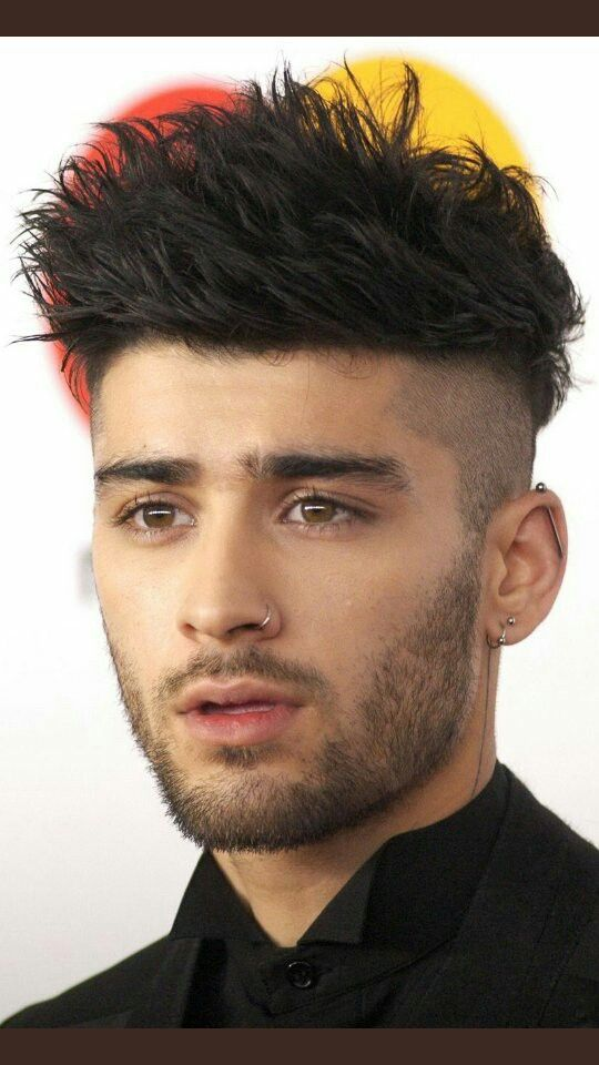 The Full Lookbook Of The Best Zayn Malik Hair Styles Menshaircuts Com Zayn Malik Hairstyle Zayn Malik Blonde Zayn Malik Pics