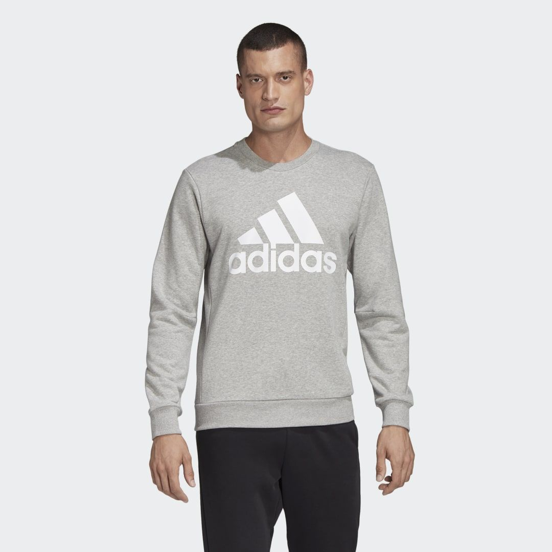 Photo of Must Haves Abzeichen von Sport Crew Sweatshirt