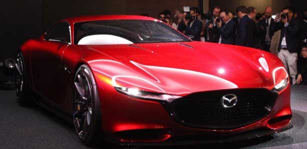 Mazda Rx 9 2019 Specs New Rotary Engine Price Release Date