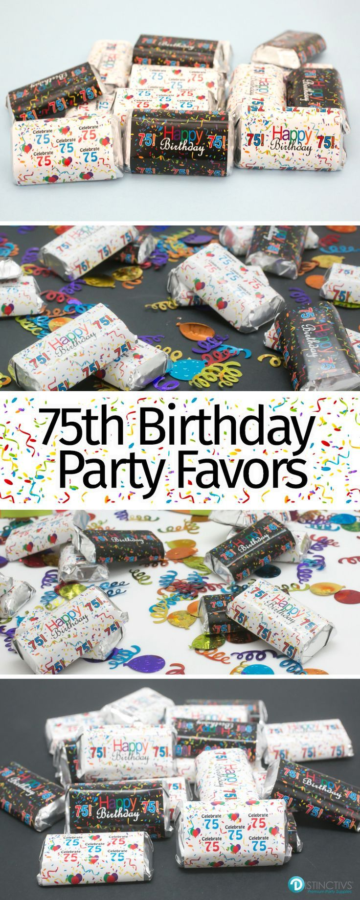 75th birthday decorations.The Best 75th Birthday Party Ideas