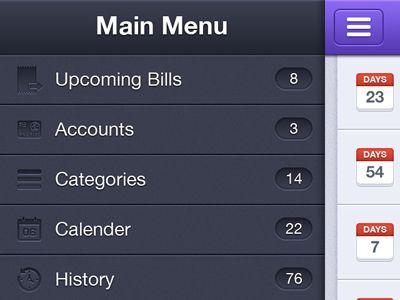 Bill Organizer App  App Organizations And Helpful Hints