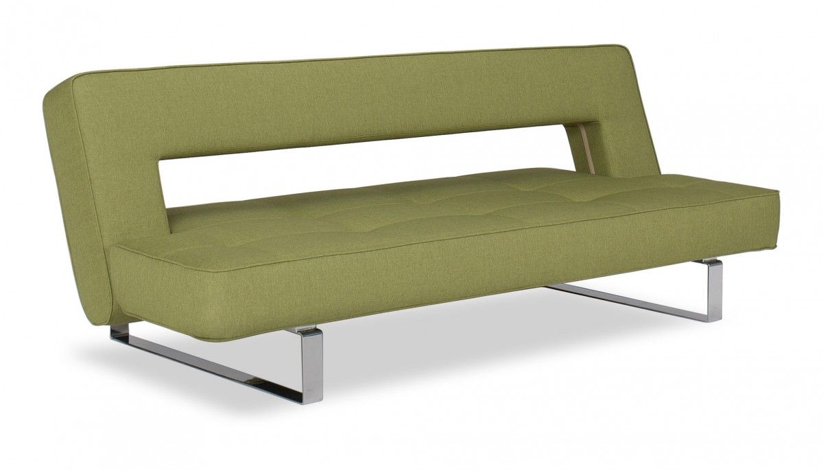 Innovation Puzzle Luxe Schlafsofa Ansicht Modern Couch