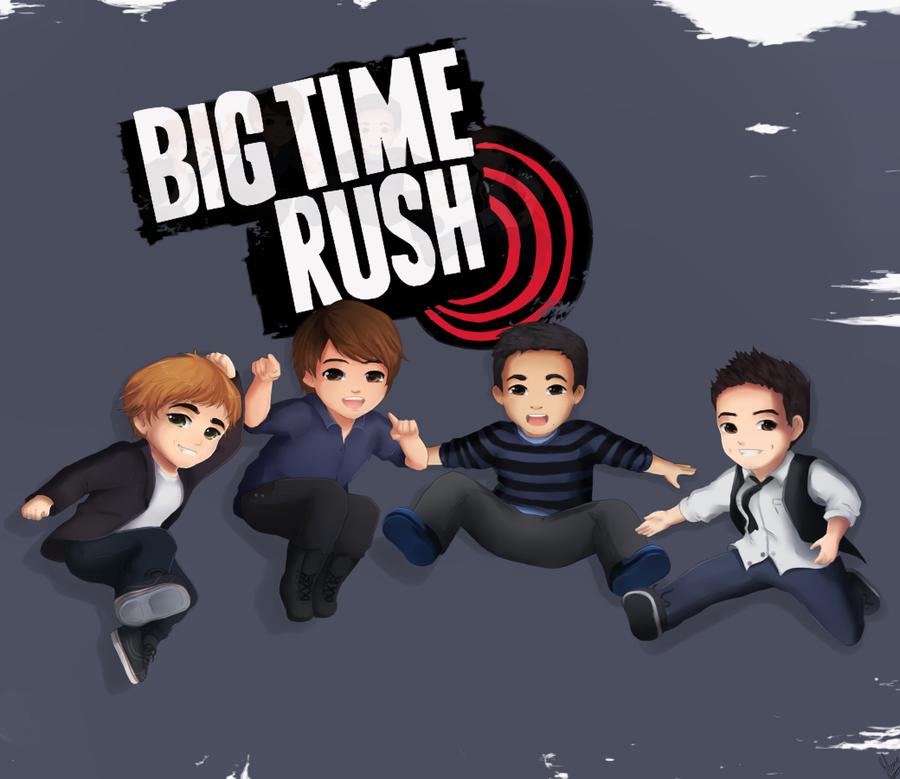 Big Time Rush By Xxunicornxx Deviantart Com With Images Big Time Rush Big Time Rush