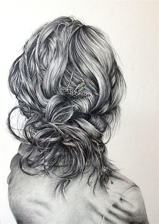 Epingle Par Fateme M Sur Art Pinterest Coiffures Et Art