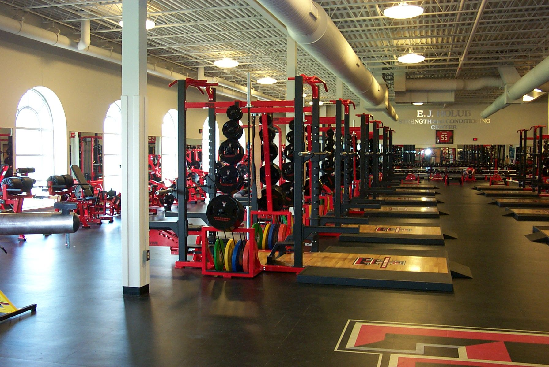 Texas Tech University Red Raiders (With images) Texas