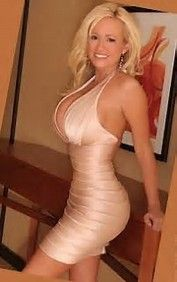 Cougars In Tight Dresses