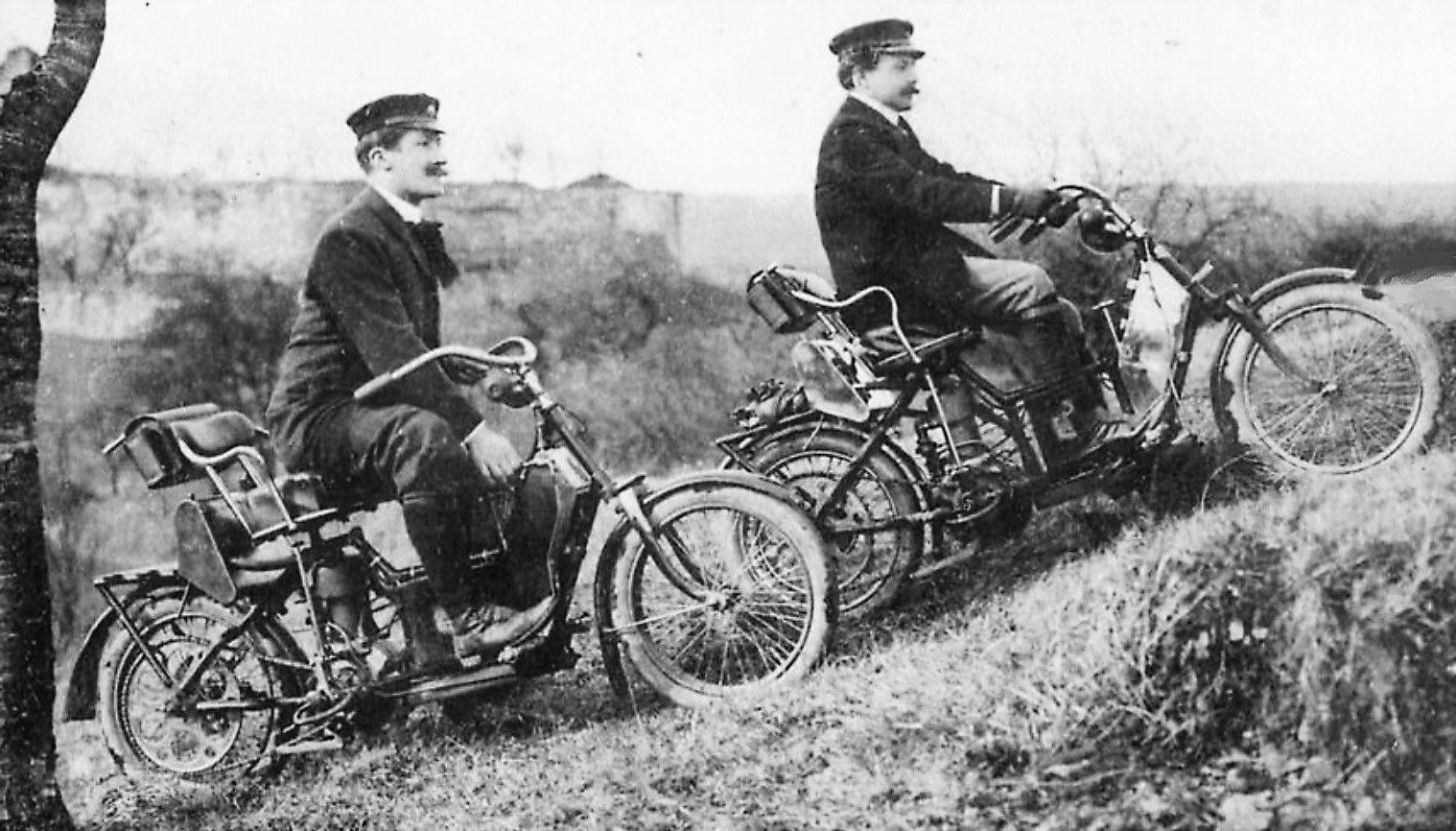 2Twenty scooter électrique histoire France