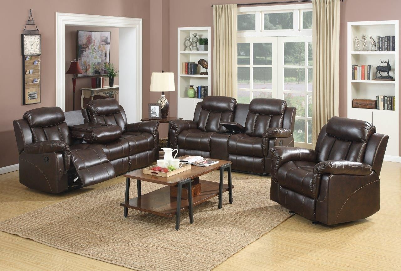 3pc Motion Living Room Set Bel Furniture Houston San Antonio Living Room Sets Sofa Suites Houston Furniture