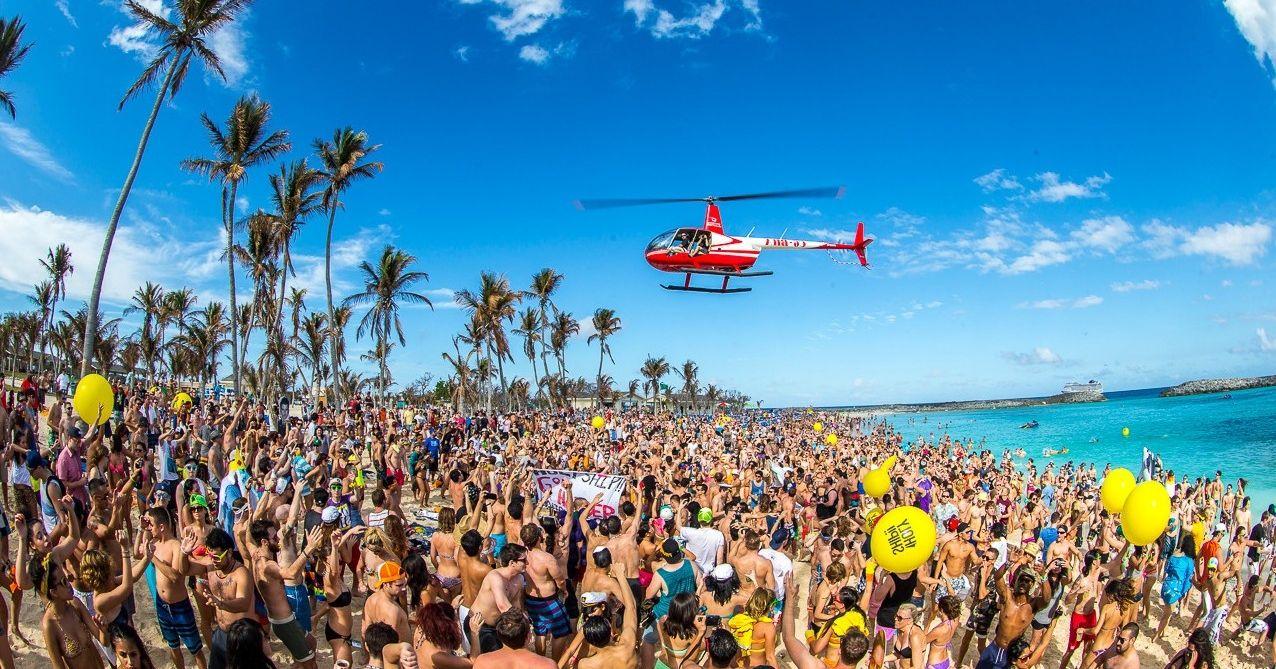 10 Of The World S Wildest Beach Party Destinations South Beach Miami Florida Top 10 Beaches South Beach Miami