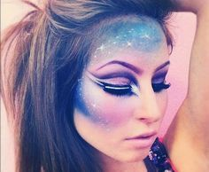 cosmic costume ideas - Google Search