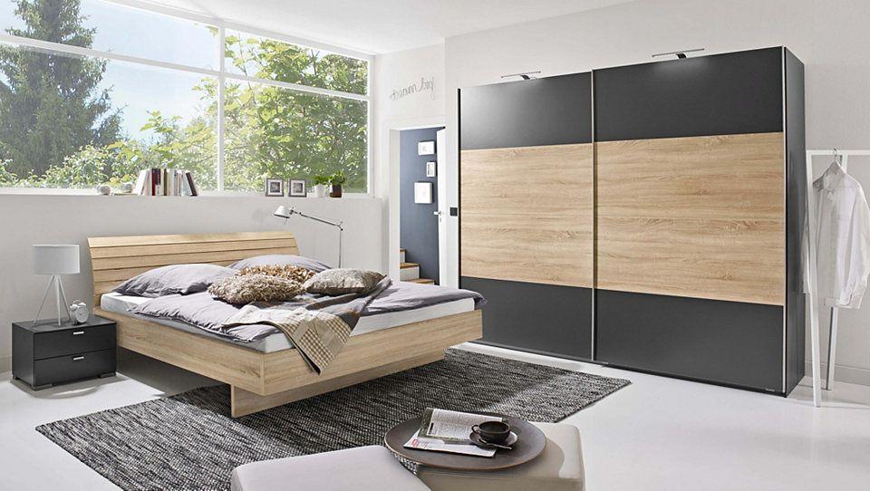 Arte M® Schlafzimmer-Set (4-tlg) Jetzt bestellen unter   - schlafzimmer komplett