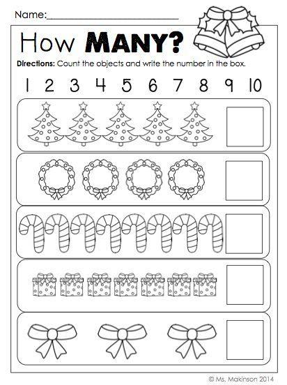 Pin By Kerry Retzner On School Christmas Kindergarten, Preschool Christmas,  Christmas Teaching