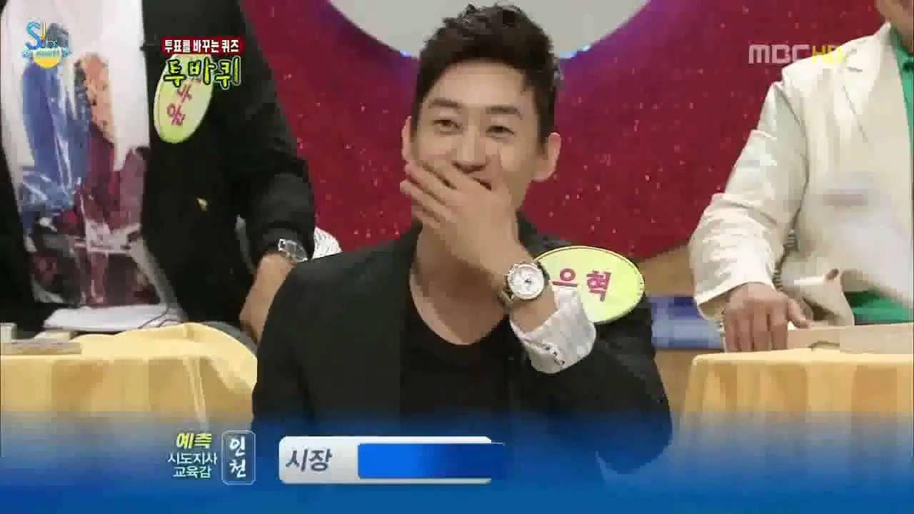 Eng sub] Super Junior Leeteuk & Eunhyuk talk about the