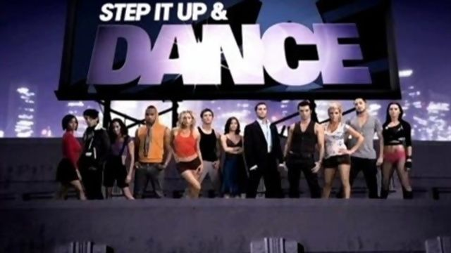 Step It Up and Dance.  2008.  A 10 episode show cancelled after one season despite having high ratings for Bravo.  I got emotionally involved, making snide remarks to the judges and some of the contestants, and rooting for Cody.  Most of the episodes can be found on YouTube.  More info can be found at https://en.m.wikipedia.org/wiki/Step_It_Up_and_Dance.