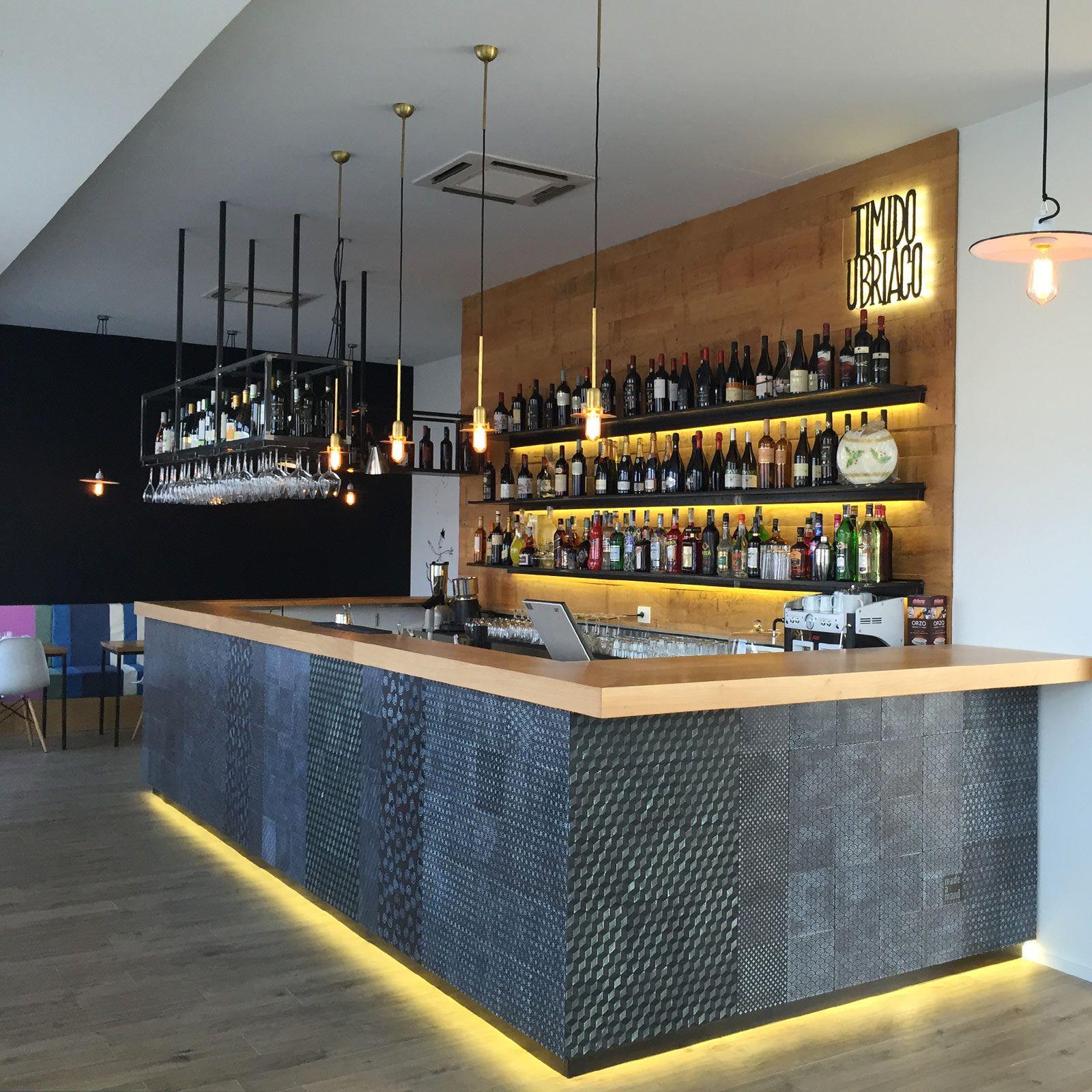 tavoli bar ristorante industrial design Cerca con Google 10 Pinterest