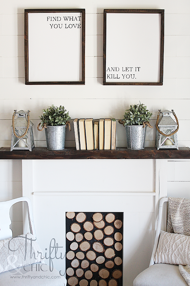 DIY Framed Canvas Signs | Diy frame, Canvas signs and Framed canvas
