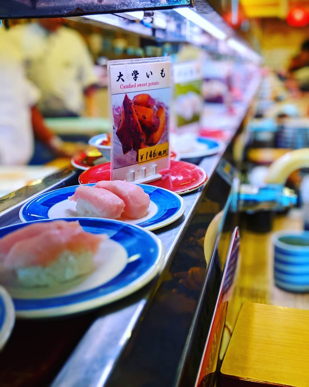 [New] The 10 Best Home Decor (with Pictures) -  Conveyor belt sushi  . . Well done Japan. Well done.  . . . . . #kyoto #japan #kyotojapan #sushi #conveyorbeltsushi #lunchbreak #lunch #foodporn #nomnomnom #happyplace #japanese #japanesefood #japan_of_insta #rycurie #remoteyear #kyotofood #kyototravel #japantravel #kyotogram #sushi #sushitime #sushirolls #sushiroll #photooftheday #seetheworld