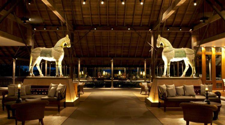 JAYA IBRAHIM Asia Hotel Design Awards The Datai Langkawi