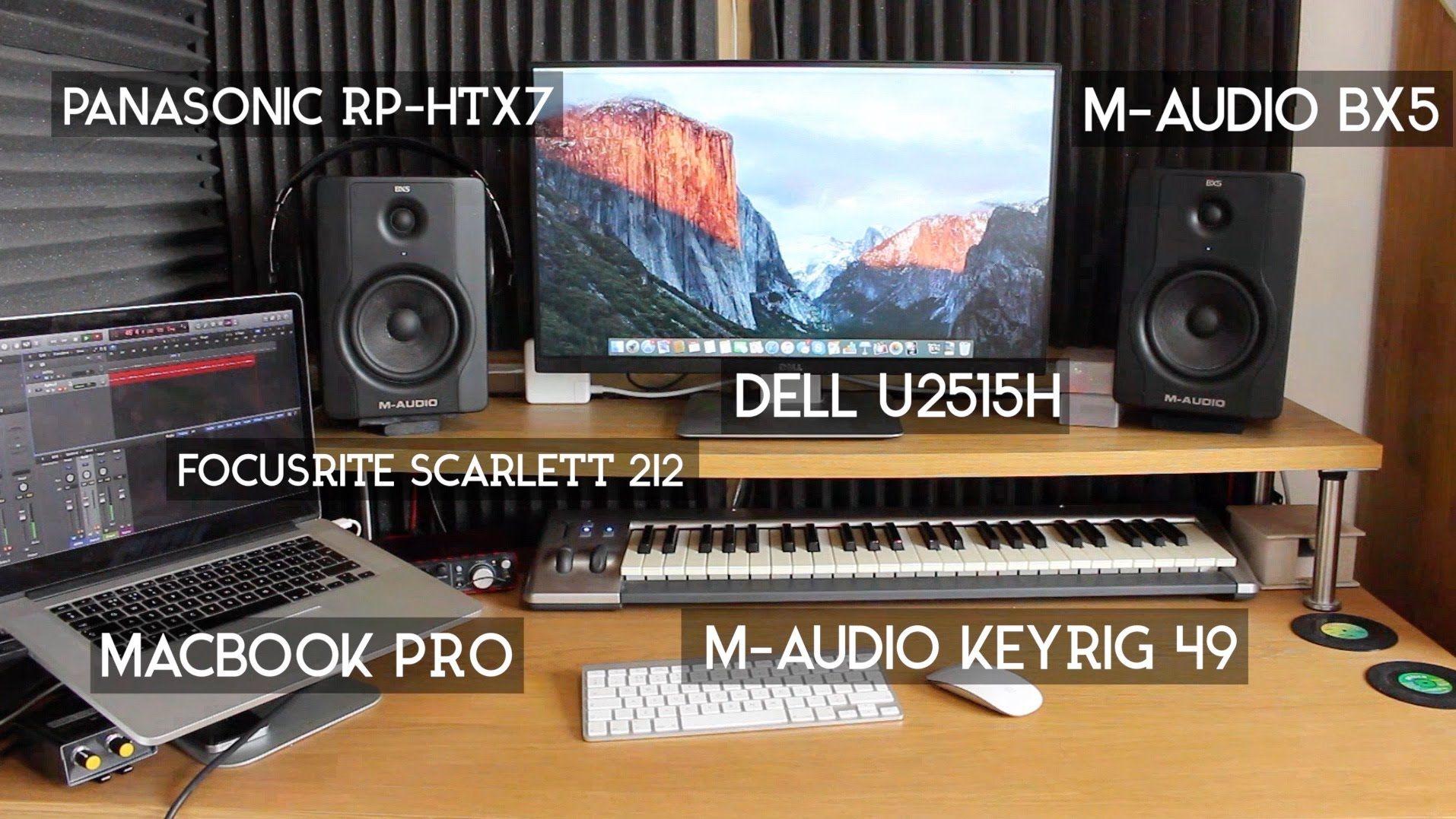 Hook up screen to macbook pro