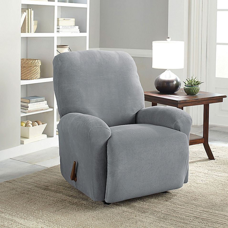 Perfect Fit Recliner Slipcover Recliner Recliner Chair Covers