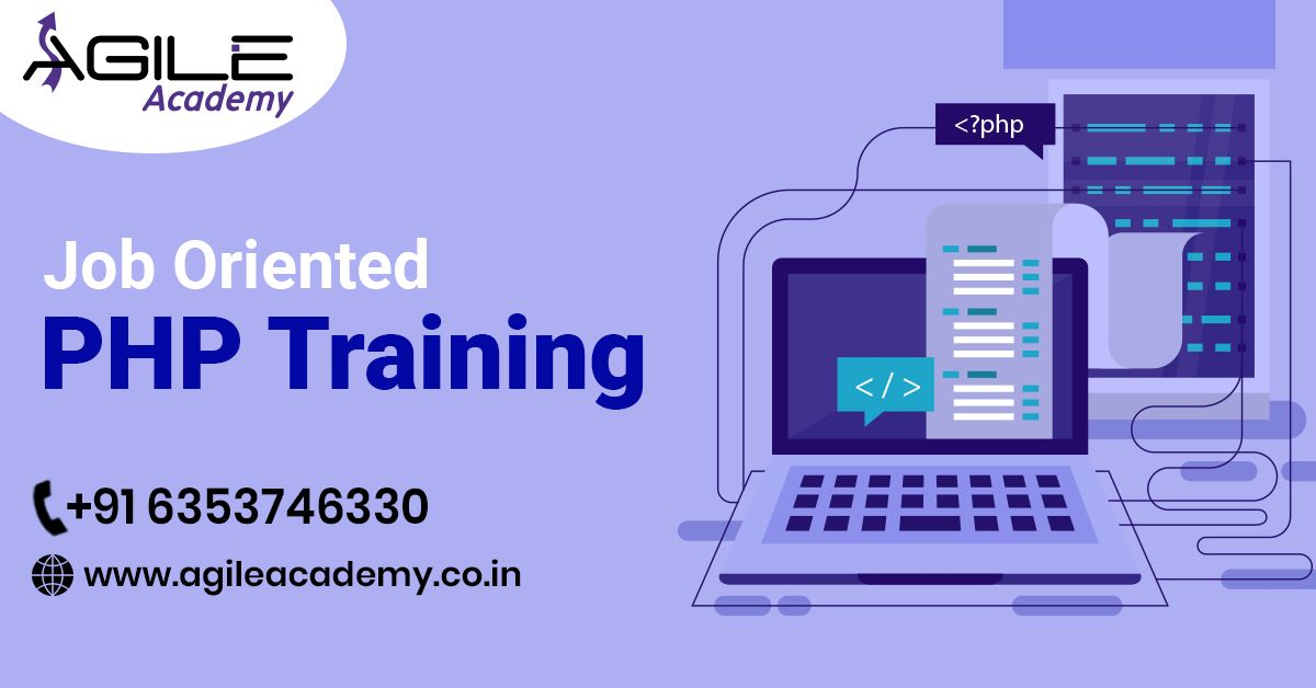 ✅Learn #PHP Training Course from Professional Developers