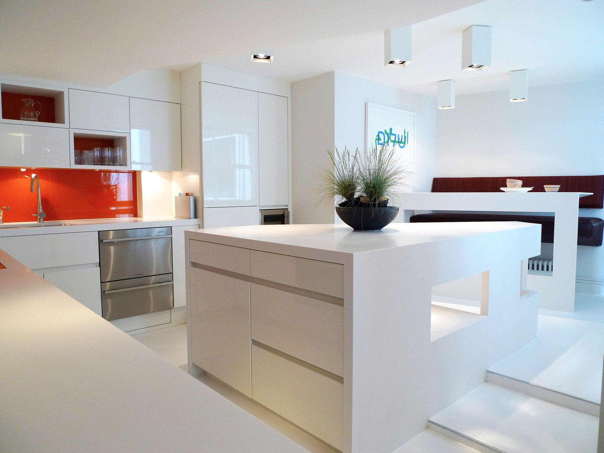 robinson van noort - contemporary residential design, london