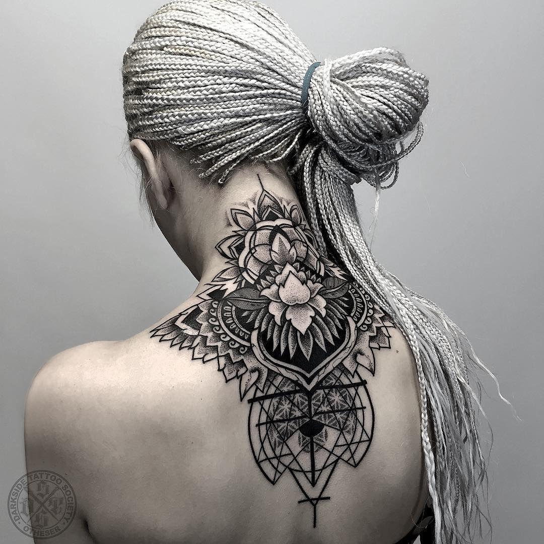 Pin by Brittnee Xi 🐘 on Write On Me Tattoos, Mandala