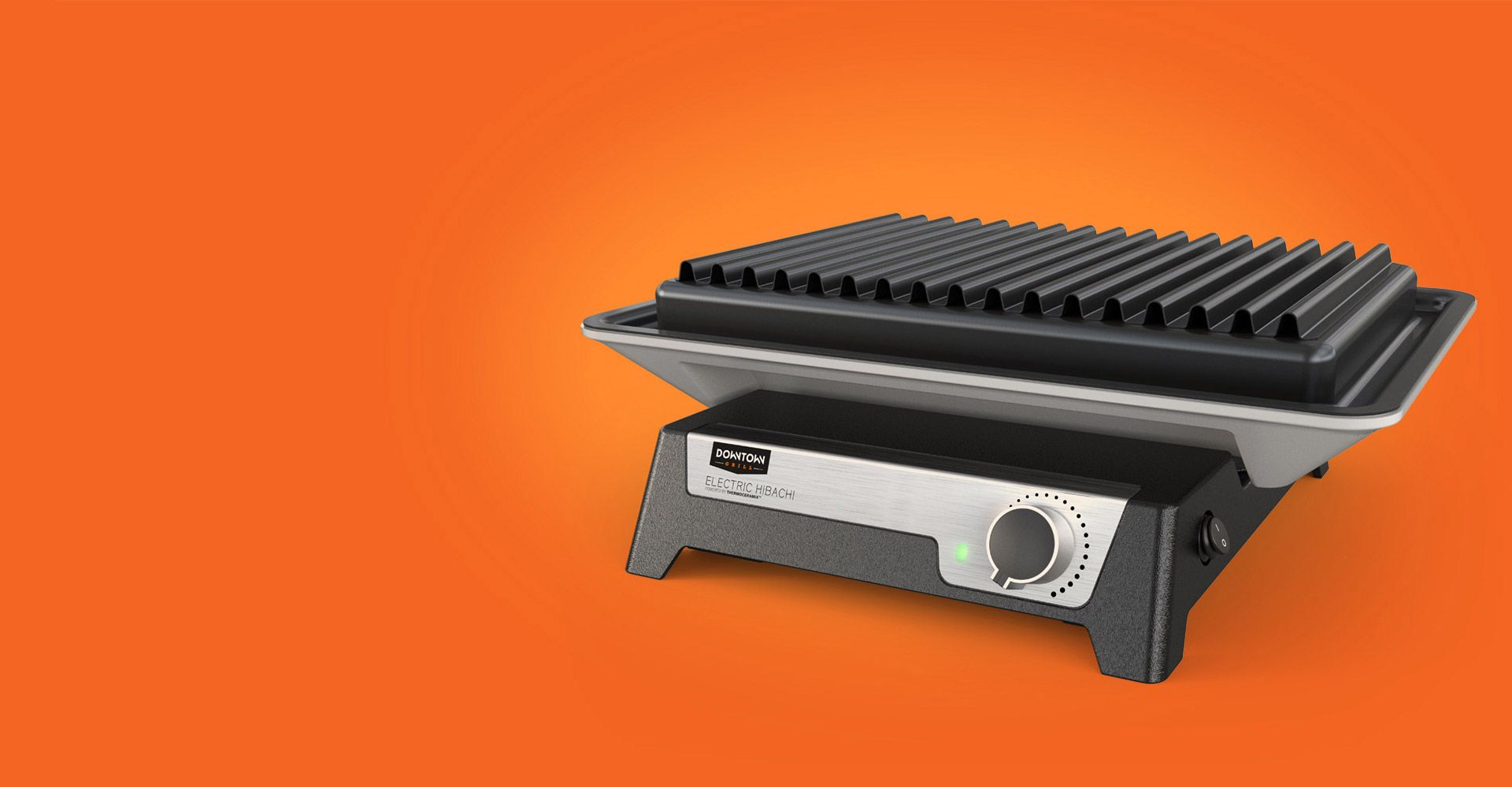 Perfect For Condos And Apartments The Electric Hibachi Is Hotter Than Most Gas Barbecue Visit Us To Learn More About World S Best Grill