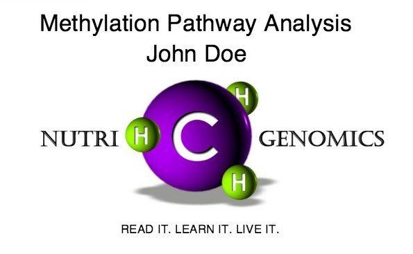 DNA Methylation Pathway Analysis || MTFR Gene Testing | Physician