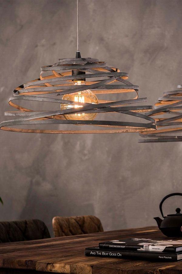 Wohnaura Lampen Design Lampe Industriedesign Lampen Lampendesign