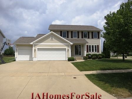 900 Chesterfield Rd Ne Cedar Rapids Real Estate Homes For Sale