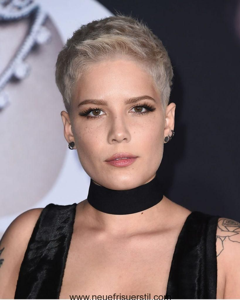 Easy And Fast 30 Pixie Short Hairstyle Inspirations For 2018