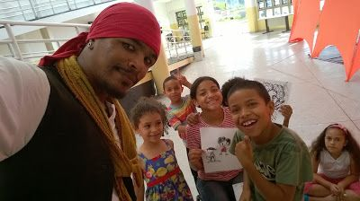 Eddy Khaos: Biblioteca Municipal Luiz Odair de Sousa / Parque ...
